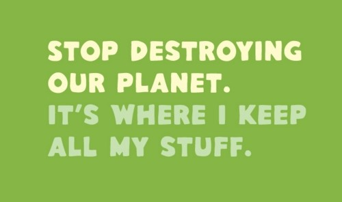 ourplanet
